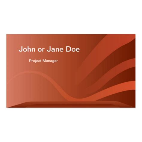 background design double sided standard business cards