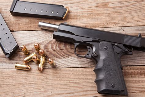 rilascio porto d armi uso sportivo porto d armi i principi da conoscere per non subire la