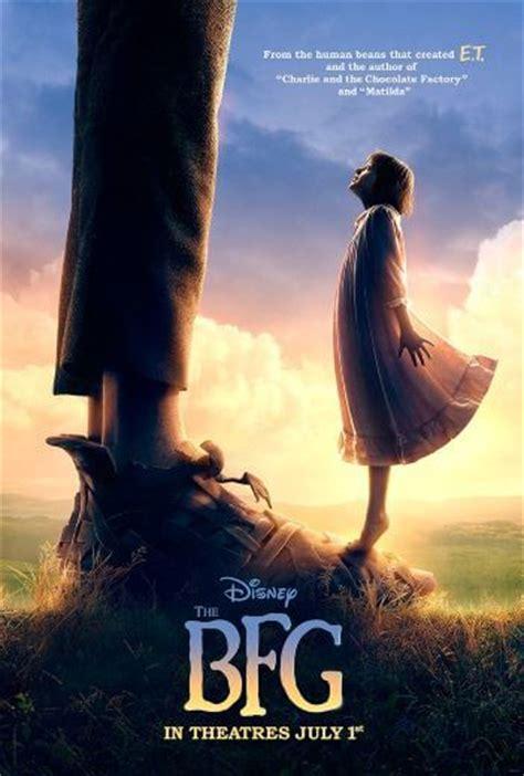 film fantasy fajny film familijny bfg bardzo fajny gigant 2016 pl nowe