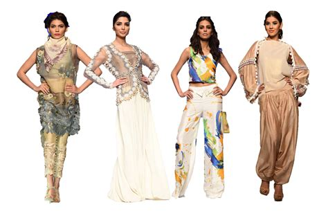 hot trends for 40 women 2015 pakistani fashion trends the hottest trends from tfpw15