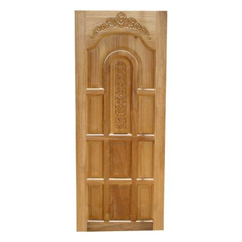 wooden main door single wooden kerala model main door single door wood design ideas