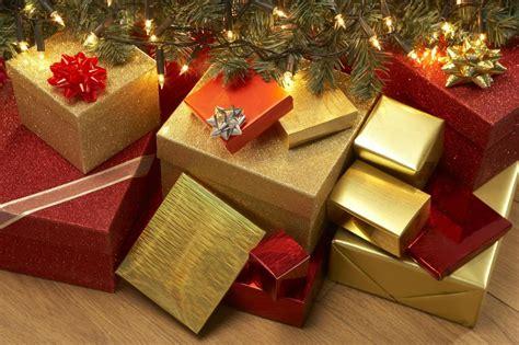 presents under a christmas tree canada greekreporter com