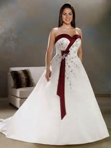 wedding dresses with color accents plus size wedding dresses with color accents 2016 2017