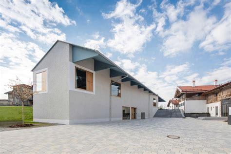 Meck Architekten by Meck A F A S I A