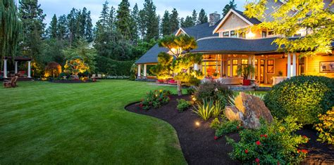 improve your property value with professional landscaping
