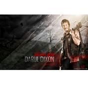 Daryl Dixon The Walking Dead Wallpaper  HD4Wallpapernet