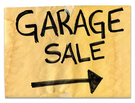 Garage Sales by Garage Sales The City Of Tualatin Oregon Official Website