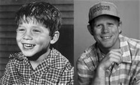 ron howard film actor television actor director thelma lou and helen the andy griffith show pinterest