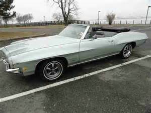 1972 Pontiac Lemans Convertible Purchase Used 1972 Pontiac Lemans Sport Convertible In