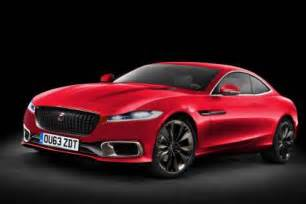 luxurious new jaguar xk planned   auto express