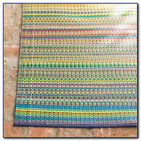 Recycled Plastic Outdoor Rug Plastic Rugs Rugs Ideas