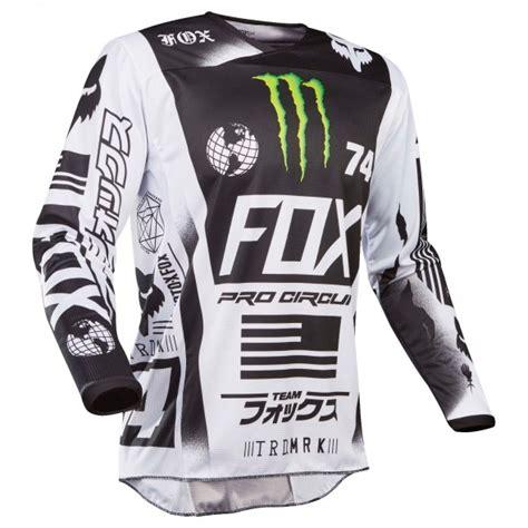 energy motocross jersey 2017 fox mx mens 180 jersey energy pro circuit