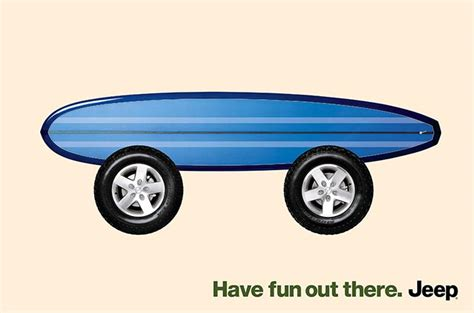 surfboard jeep jeep have fun out there the inspiration room