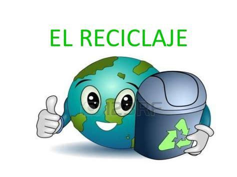 imagenes animadas sobre el reciclaje el reciclaje diapositivas