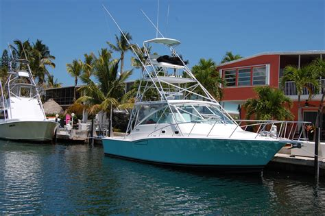 express fishing boats for sale 1994 used cabo express sports fishing boat for sale