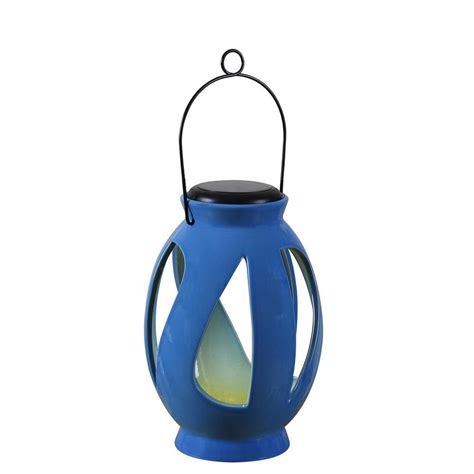 watt home solar lantern 6 watt low voltage 10 light mini string for solar deck dock and path light 60507 the home depot