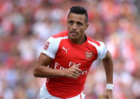 alexis sanchez haircut alexis sanchez hairstyle name www pixshark com images