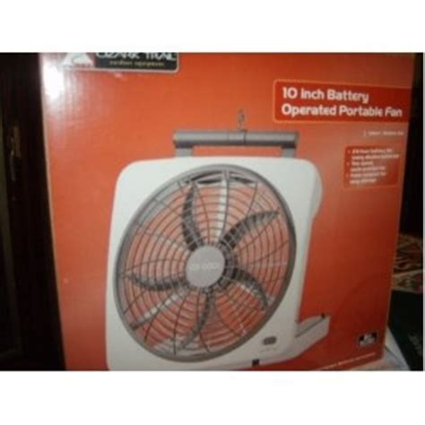 ozark trail 10 battery operated adjustable portable fan les 38 meilleures images 224 propos de o2 cool s products