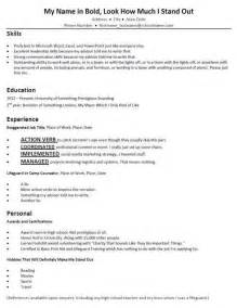 Mock Resume Exles by Resume Eugene O Neill And Graphics On