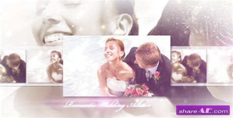 Wedding 187 Adobe After Effects Free Templates Videohive Free Templates Wedding Album After Effects Template