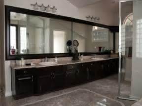 Impressive bathroom mirror ideas