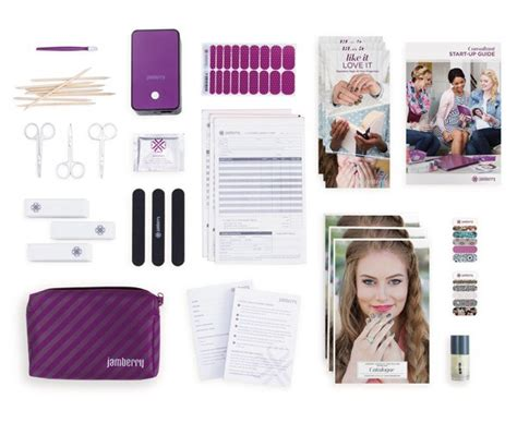Starterkit Jam why everyone should get a jamberry starter kit jam beautiful