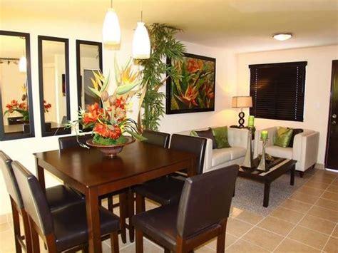 ideas decorar comedor casa  decoracion de interiores fachadas  casas como organizar