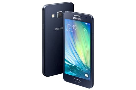 Hp Samsung A3 A5 A8 samsung galaxy a3 and a5 now available in south africa