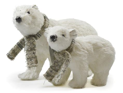 wholesale christmas polar bears stemstyle