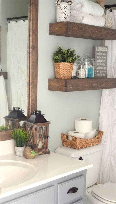 ideas on bathroom decorating 17 awesome small bathroom decorating ideas futurist