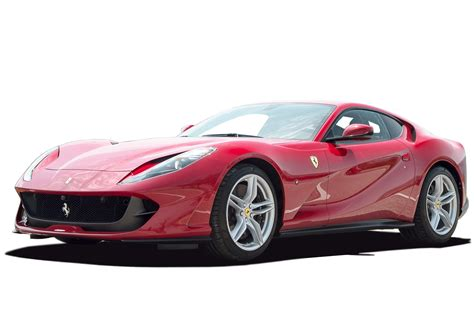 Ferrari 812 Superfast Youtube by Ferrari 812 Superfast Coupe Review Carbuyer