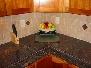 Granite Tile Countertop Granite Tile Countertop In Brown By Lazy Granite
