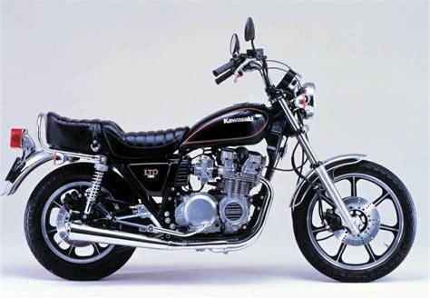 Kawasaki Kz750 Ltd by Kawasaki Z750ktd