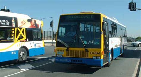 volvo service brisbane brisbane transport australia showbus image gallery