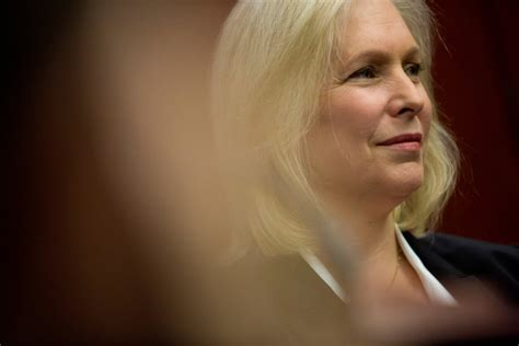 kirsten gillibrand nytimes on sexual misconduct gillibrand keeps herself at the fore