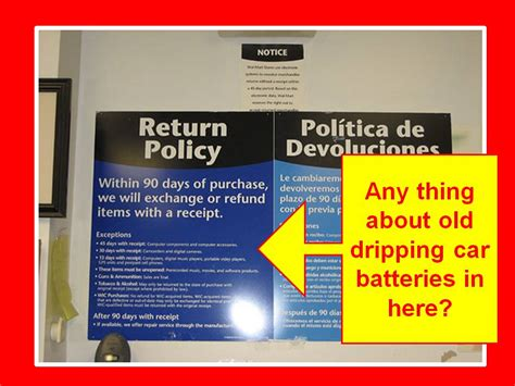 best 28 walmart return policy no receipt canada top