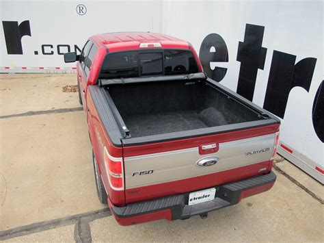 2010 f150 bed cover 2010 ford f 150 access lorado soft roll up tonneau cover