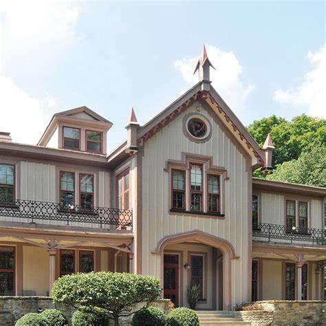 this pittsburgh house the history of a hamlet home