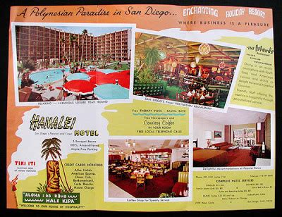 desain brosur pariwisata contoh gambar brosur multi info