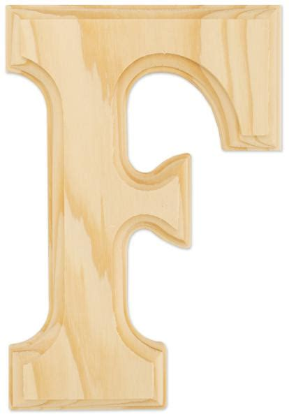 letter f wood letters 6 scribbleshop com