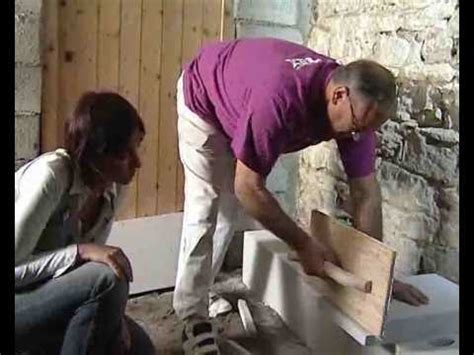 Realiser Une Cave A Vin 3049 by Am 233 Nager Votre Cave A Vin En Siporex