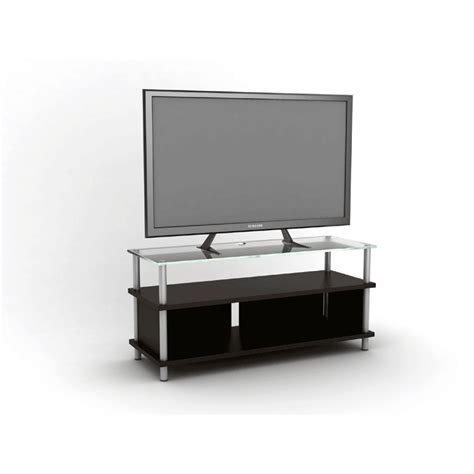 Tv Table by Atlantic Tabletop Tv Stand For Flat Screens Up To 42 In
