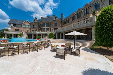 tyler perry new house house envy a look inside tyler perry s sprawling estate