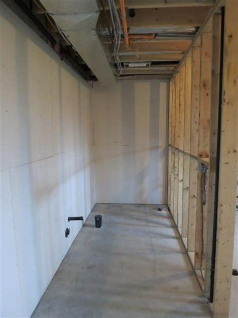 Framing Bathroom In Basement Basement Bathroom Framing Questions Doityourself