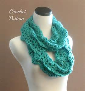 Infinity Crochet Scarf Pattern 301 Moved Permanently