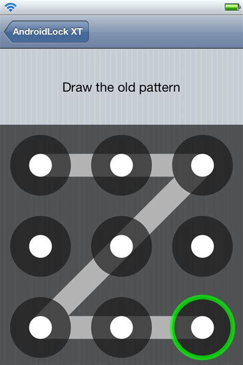 android lock xt forgot pattern androidlock xt android風パターンロックを使えるように jbapp tools 4