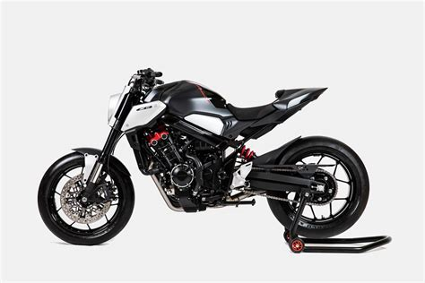 Honda Bikes 2019 by New 2019 Honda Cb650r Neo Sports Caf 233 Motorcycle Announcement