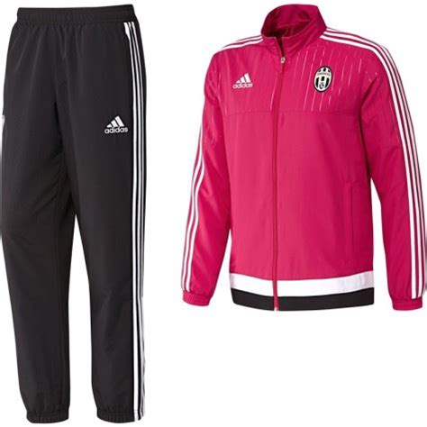 34 Jogger Barca Black 1516 adidas juventus survetement noir 2015 2016
