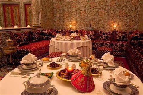 quel style de table de ramadan ou table de ftour pour vous