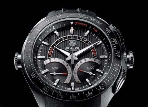 tag heuer movements review